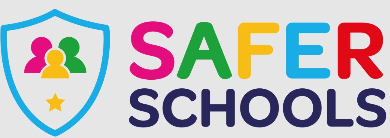 We have launched the Safer Schools App across school!